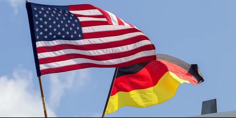 """США и Германия заключили сделку по """"Северному потоку-2"""": что об этом пишут в западных СМИ"""