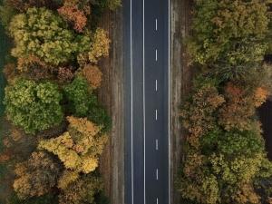 Модернизация инфраструктуры Украины является ключевой задачей на 2022 год