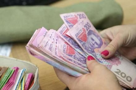 У Житомирській області 57% жителів отримують зарплату від 6 до 15 тис. грн: найнижчі - в закладах харчування, торгівлі та на будівництві