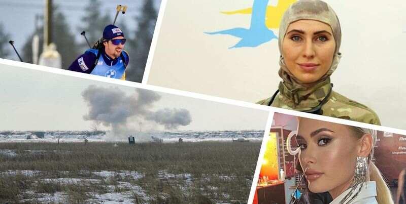 Итоги дня 14 февраля: гибель военных на Донбассе, подозреваемый в убийстве Окуевой вышел из-под стражи