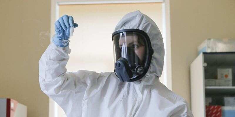 Каждый второй украинец уже может иметь антитела к Covid-19, - СМИ
