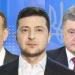 """Медведчук остается без коалиции, а """"слугам"""" важно не упасть на дно: о чем говорят последние рейтинги партий"""