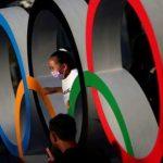 З Олімпіади у Токіо вигнали двох грузинських дзюдоїстів через порушення COVID-протоколів