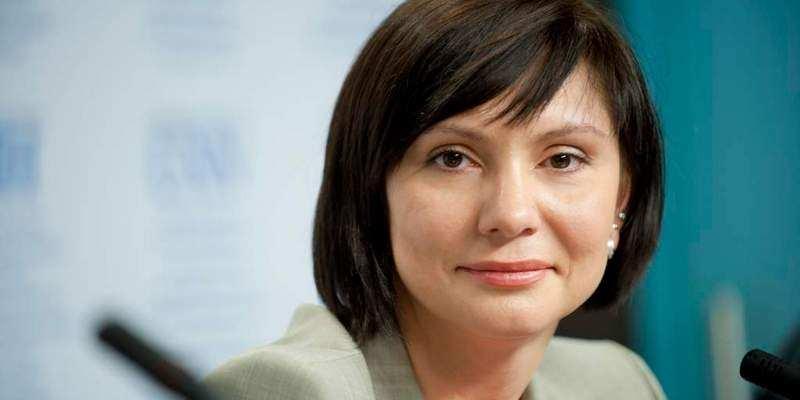 Елена Бондаренко: Ценность слов, которые звучат из уст представителей власти, – нулевая