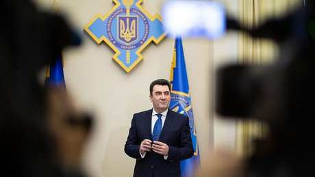 Україна переходить до наступного етапу виконання Паризької кліматичної угоди, – Секретар РНБО