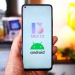 Xiaomi откладывает выпуск прошивки MIUI 13 на неопределённый срок