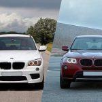 Отбросьте сомнения! Что выбрать: BMW X1 (E84) или BMW X3 (F25)?