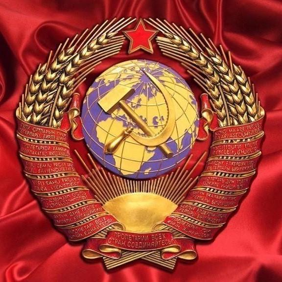 Народный Совет граждан СССР