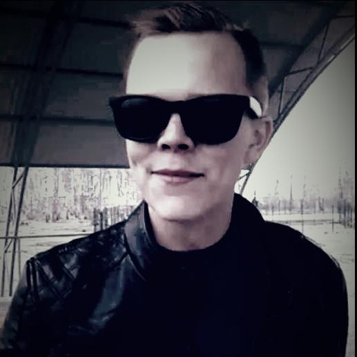 Данил Лукьянов