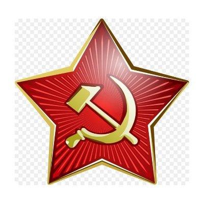 Товарищ Оксай ★☭ Диктатура Совести