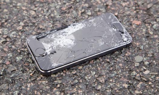 Byta skärm iPhone - olika val för att få den lagad