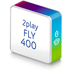 2play FLY 400