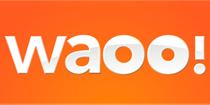 Waoo! - 999 Kr. - 500/500 Mbit