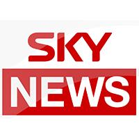 Tv pakker med Sky News