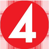Tv pakker med TV4