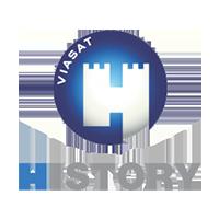 Tv pakker med Viasat History