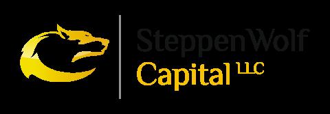 Company logo: steppenwolf