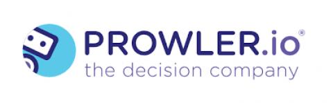 Company logo: prowler.io