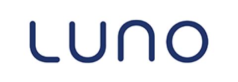 Company logo: luno