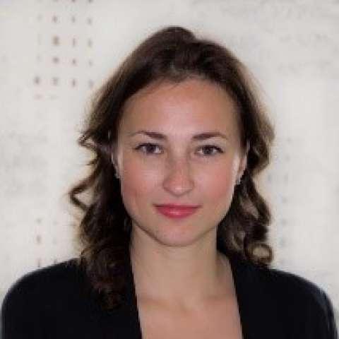 Regina Duzanskaja