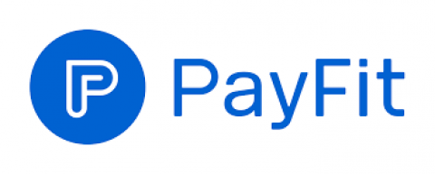 Company logo: payfit