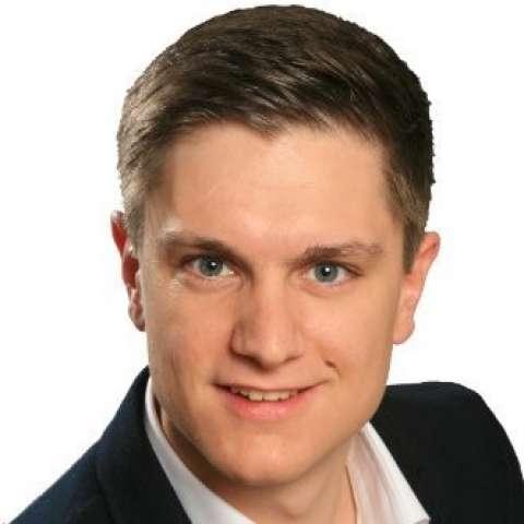 Person avatar: Alexander Rausch