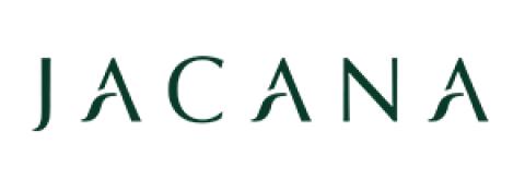 Company logo: jacana