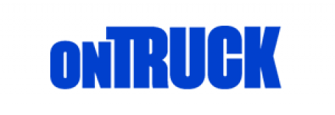 Company logo: ontruck