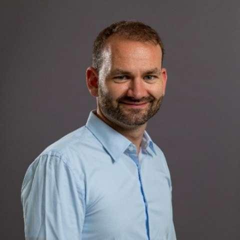 Person avatar: Philipp Sayler von Amende