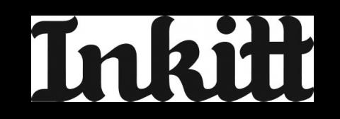 Company logo: inkitt