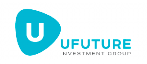 Company logo: ufuture investment group