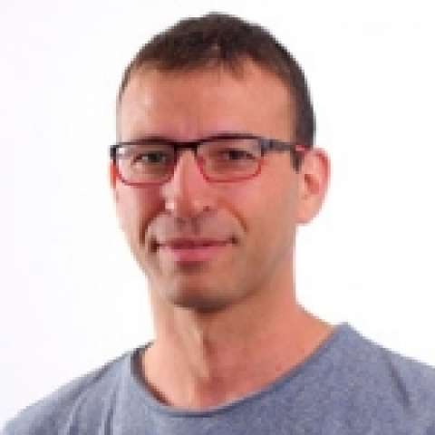 Person avatar: Kobi Marenko