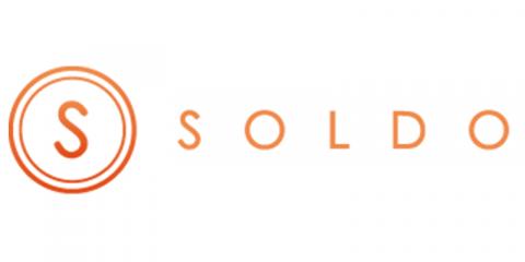 Company logo: soldo