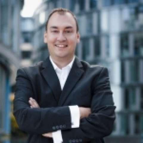 Person avatar: Daniel Zimmermann
