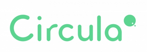 Company logo: circula