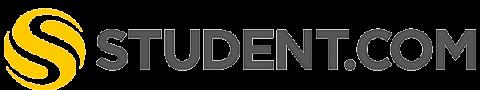 Company logo: student.com