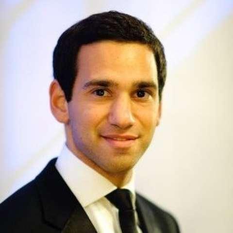 Person avatar: Ben Kaminski