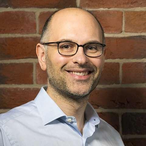 Person avatar: Raffael Johnen