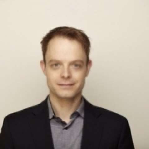 Person avatar: Thorsten Lottici