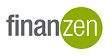 Company logo: finanzen group