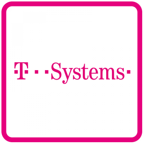 Logo: T-Systems
