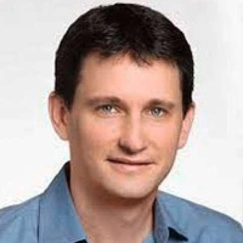 Person avatar: Oren Shoval