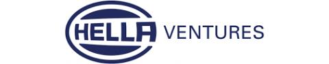 Logo: HELLA Fast Forward