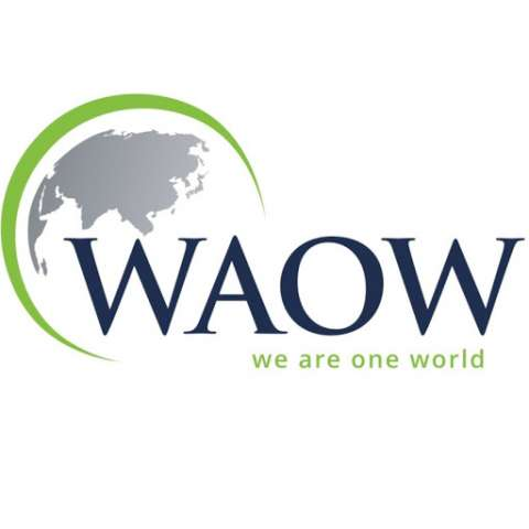 Logo: WAOW entrepreneurship