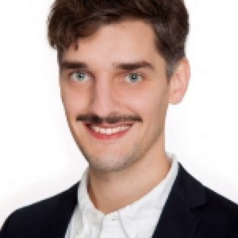 Person avatar: Andreas Krönke