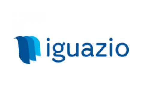 Logo: iguazio
