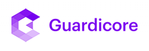 Company logo: guardicore
