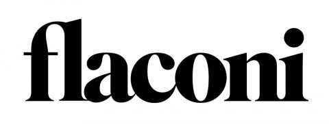 Company logo: flaconi