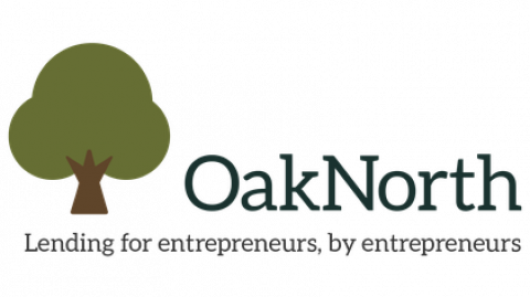 Logo: OakNorth