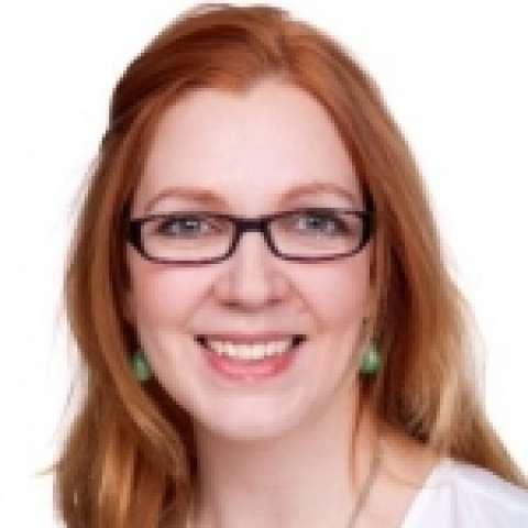 Person avatar: Maria Rosenau